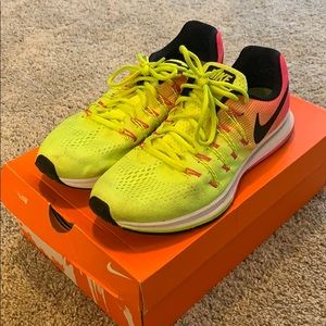 Women's Nike Zoom Pegasus 33